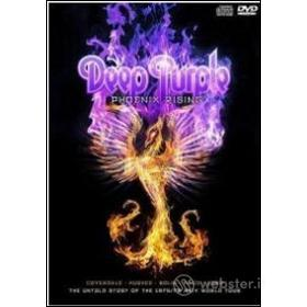 Deep Purple. Phoenix Rising