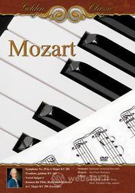 Wolfgang Amadeus Mozart - Symphony No.29, Esultate Jubilate Kv 165