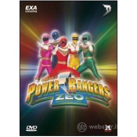Power Rangers Zeo. Vol. 1