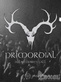 Primordial. All Empires Fall(Confezione Speciale 2 dvd)
