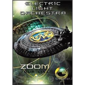 Electric Light Orchestra. Zoom Tour Live