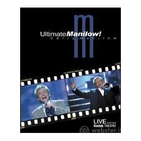 Barry Manilow. Ultimate Manilow (2 Dvd)