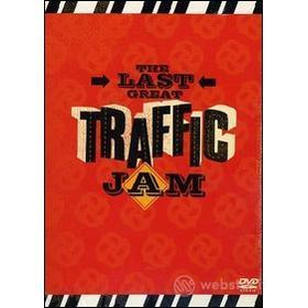 Traffic. The Last Great Traffic Jam