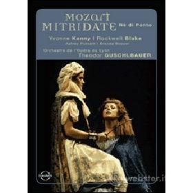 Wolfgang Amadeus Mozart. Mitridate Re di Ponto