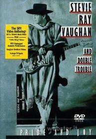 Stevie Ray Vaughan. Pride and Joy
