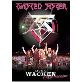 Twisted Sister. Live at Wacken. The Reunion