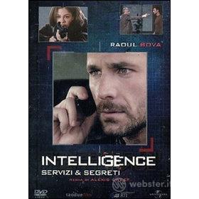 Intelligence. Servizi e segreti(Confezione Speciale 3 dvd)