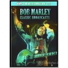 Bob Marley. Classic Broadcasts