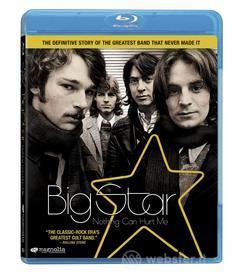 Big Star. Nothing Can Hurt Me (Blu-ray)