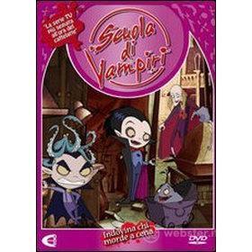 Scuola di vampiri. Vol. 4. Il ritorno del conte Frakula