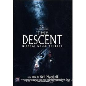 The Descent. Discesa nelle tenebre (2 Dvd)