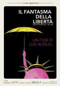 Il Fantasma Della Liberta' (Restaurato In Hd)