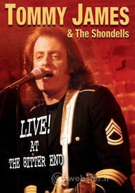 Tommy James - Live At The Bitter End