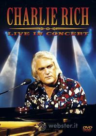 Charlie Rich - Live In Concert