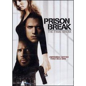 Prison Break. The Final Break