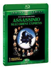 Assassinio Sull'Orient Express (Indimenticabili) (Blu-ray)