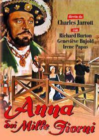 Anna Dei Mille Giorni (Blu-ray)