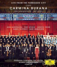 Carl Orff - Carmina Burana (Blu-ray)
