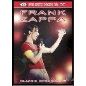 Frank Zappa. Classic Broadcasts