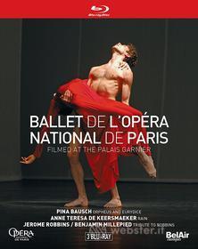 Ballet De L'Opera National De Paris (3 Blu-Ray) (Blu-ray)