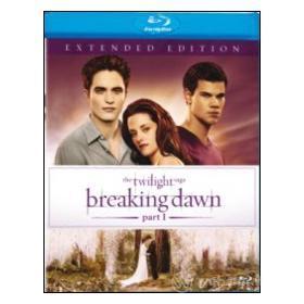 Breaking Dawn. Part 1. The Twilight Saga (Blu-ray)