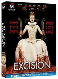 Excision (Ltd) (Blu-Ray+Booklet) (Blu-ray)