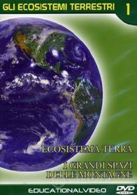 Gli Ecosistemi Terrestri - Pack (5 Dvd)