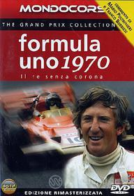 The Grand Prix Collection. Formula Uno 1970