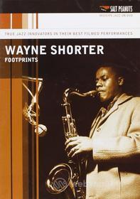 Shorter Wayne - Footprints