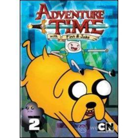 Adventure Time. Stagione 1. Vol. 2