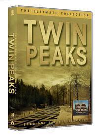 Twin Peaks. I segreti di Twin Peaks (10 Dvd)