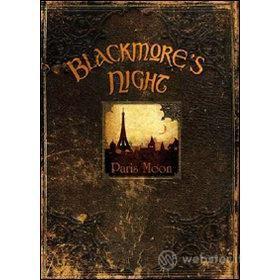 Blackmore's Night. Paris Moon