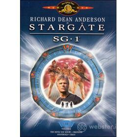 Stargate SG1. Stagione 3. Vol. 11