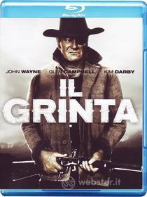 Il Grinta (1969) (Blu-ray)