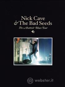 Nick Cave & The Bad Seeds - The Abattoir Blues Tour (2 Cd + 2 Dvd)