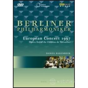 European Concert 1997