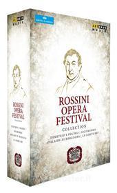 Rossini Opera Festival Collection (Cofanetto 6 dvd)