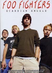 Foo Fighters. Guardian Angels
