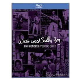 Jimi Hendrix. Voodoo Child (Blu-ray)