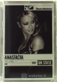 Anastacia. Live at Last. Visual Milestone