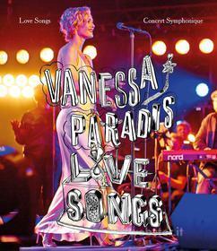 Vanessa Paradis - Love Songs Concert Symphonique (Blu-ray)