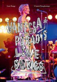 Vanessa Paradis - Love Songs Concert Symphonique