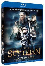 The Scythian - I Lupi Di Ares (Blu-ray)