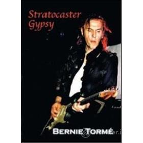 Bernie Tormé. Stratocaster Gypsy