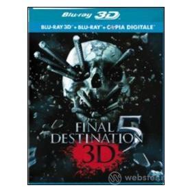 Final Destination 5 3D (Cofanetto 2 blu-ray)