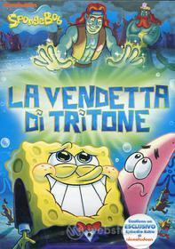 SpongeBob. La vendetta del Tritone