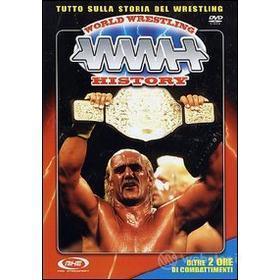 World Wrestling History. Vol. 03