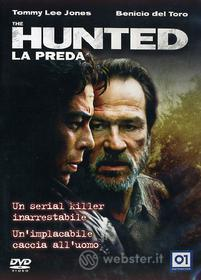 The Hunted. La preda