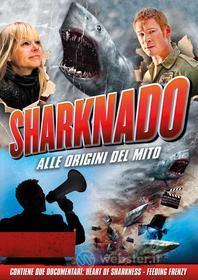 Sharknado - Alle Origini Del Mito (2 Blu-Ray) (Blu-ray)
