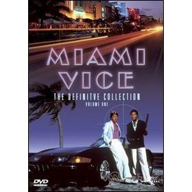 Miami Vice. Vol. 1 (2 Dvd)
